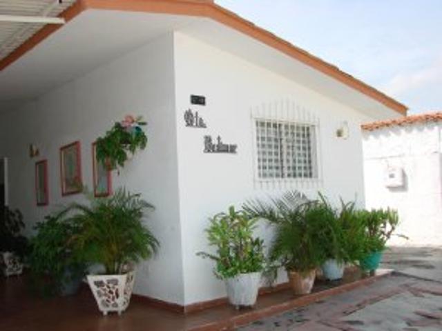 Bucaral Sur, Casa En Venta 11 9133