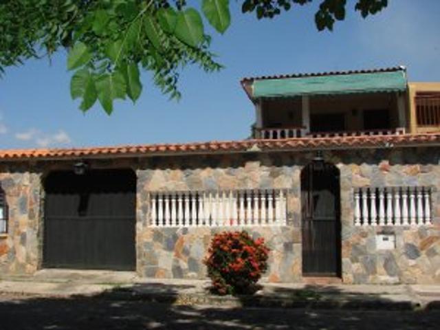<strong>Bucaral</strong> Sur, Casa En Venta 12-554