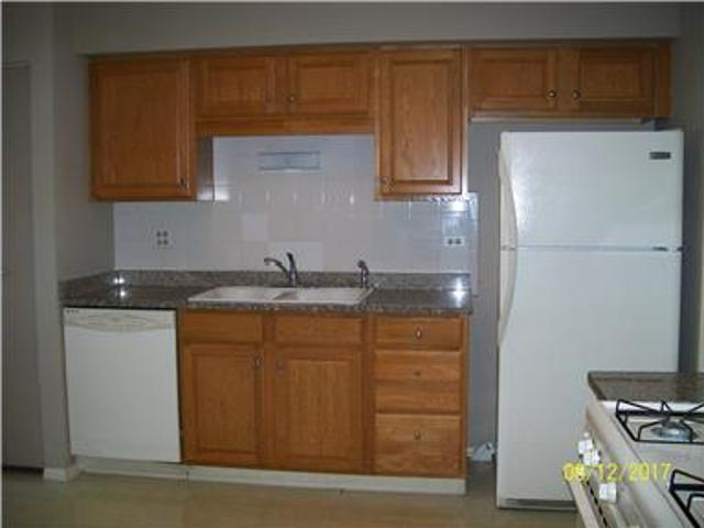 Buffalo Grove Townhouse For Rent