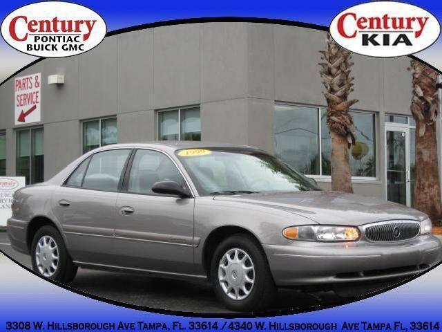 Century Buick Gmc Tampa Fl >> Buick Century Tampa 345 Buick Century Used Cars In Tampa