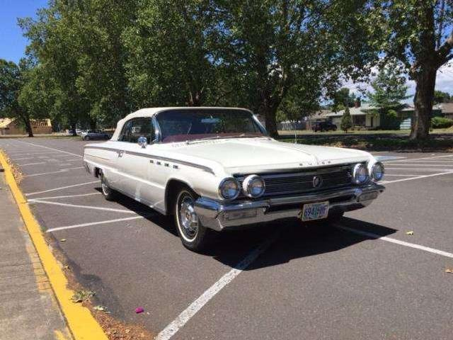 Buick: Electra 225