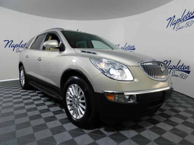 list web inventory price buick enclave