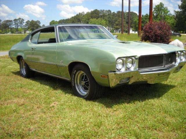 1970 gs 350 Buick Used Cars - Mitula Cars