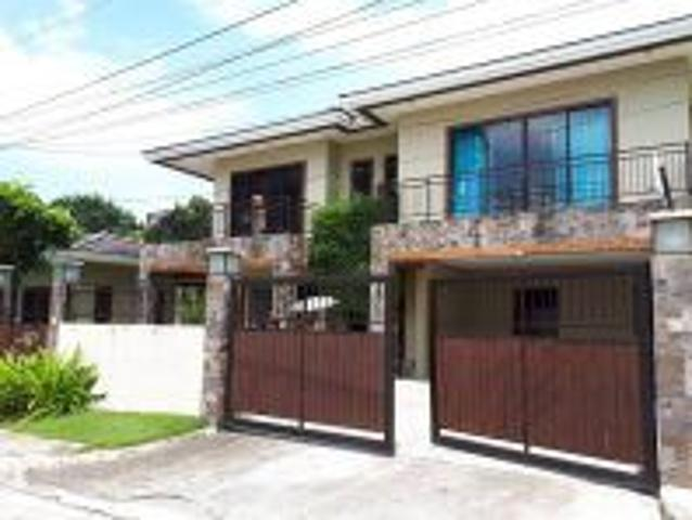 Bulacao Cebu 4 Bedroom House & Lot For Sale 082128
