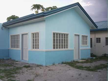 House For Sale In Villa Angela Angeles City Philippines