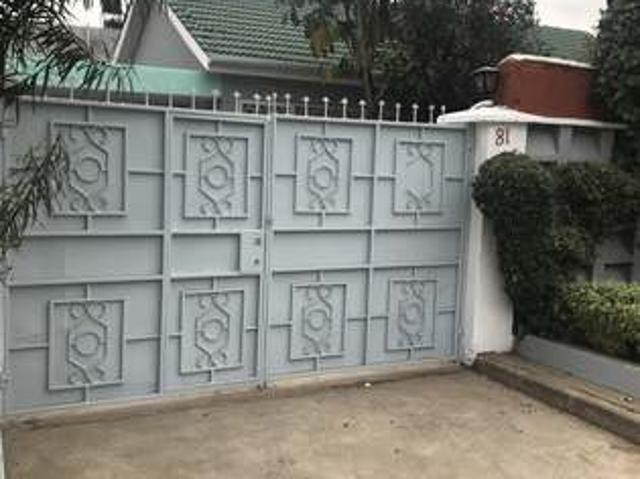 Bungalow For Sale In South C