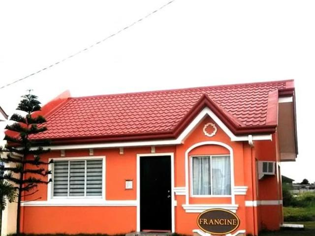 Bungalow House And Lot For Sale In Calamba Laguna Rfo With Big Lot