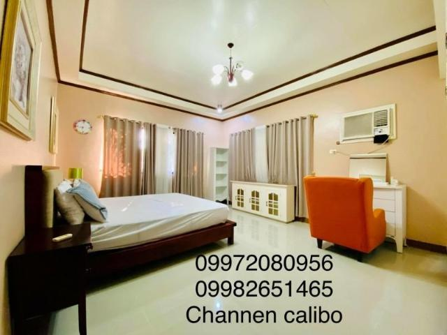 Bungalow House Furnished For 80k In Friendship Highway