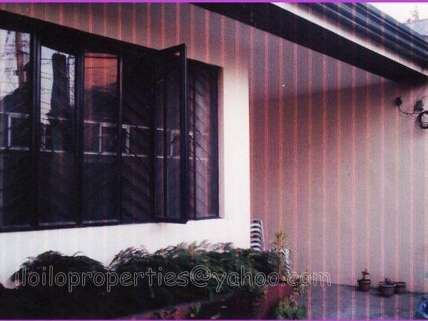 Bungalow House In Molo Iloilo City