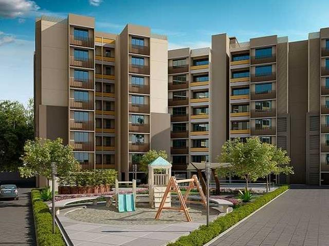 Buy 3 Bhk Luxurious Flats In Ahmedabad At Parshwantath Shrine