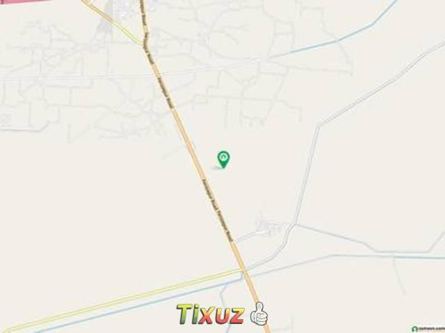 Buy A 10 Marla Residential Plot For Sale In Grand Avenues Housing Sche