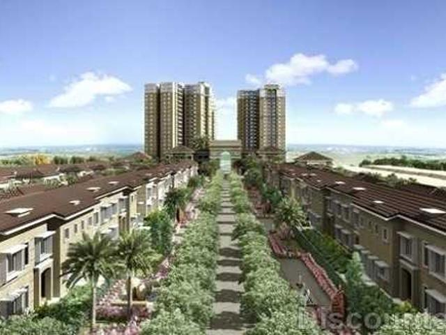 Buy Apartments In Sobha City New Project