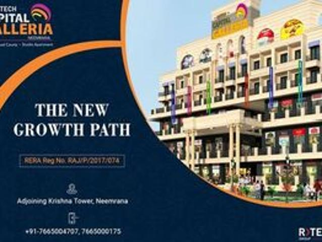 Buy Commercial Office Space In Neemrana With Rtech Group