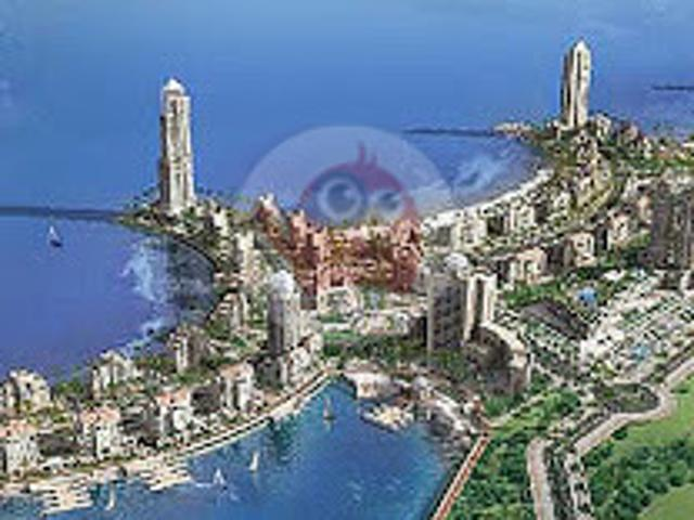 Buy Emaar The Views At Dha Phase 8 In Pakistan Aed 2,000,000
