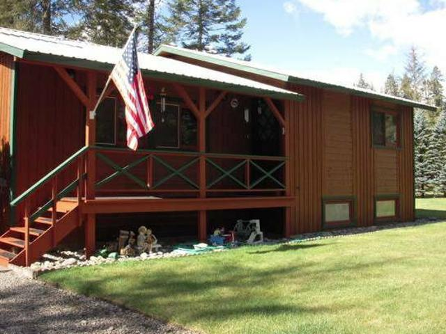 By Owner 4 Bed, 1 Bath, 2,080 Sq39, 3639x2839 Shop Garage, 5 Acres Kalispell, Mt