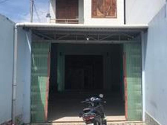 Cần Bán Nhà 1 Trệt 1 Lầu Dt 315m2 Tại Phường 4, Tp. Vĩnh Long