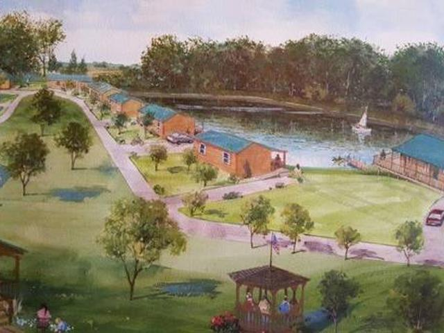 Cabinlodgeresort Investment Midwest