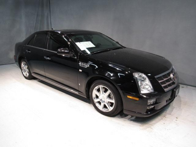 Cadillac STS in Blue - used cadillac sts kelly blue book - Mitula Cars