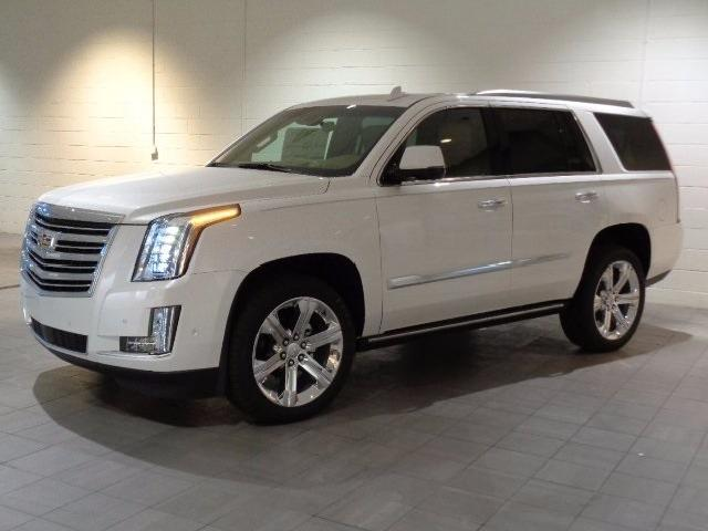 Cadillac Escalade In Evansville Used White Mitula Cars