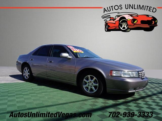 1998 cadillac seville sts thermostat location