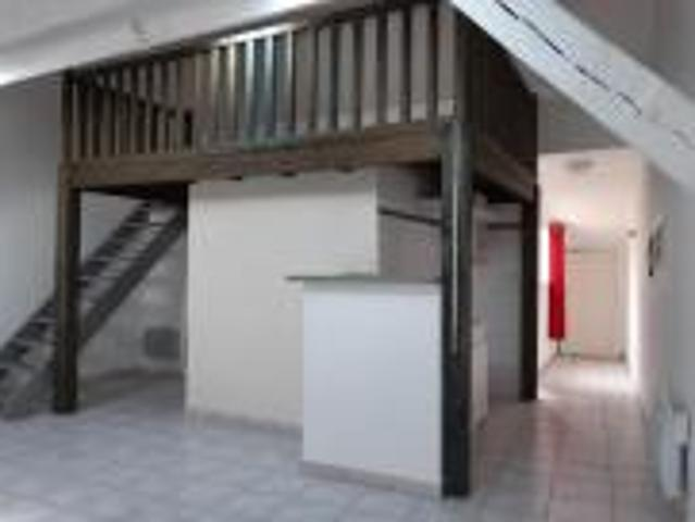 Cahors 46000 Appartement 28 M²