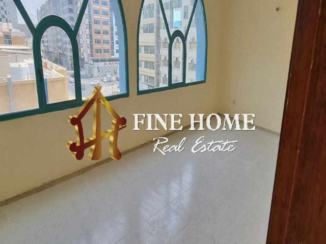 Call Now ! Nice Apartment 2 Br In Mussafah