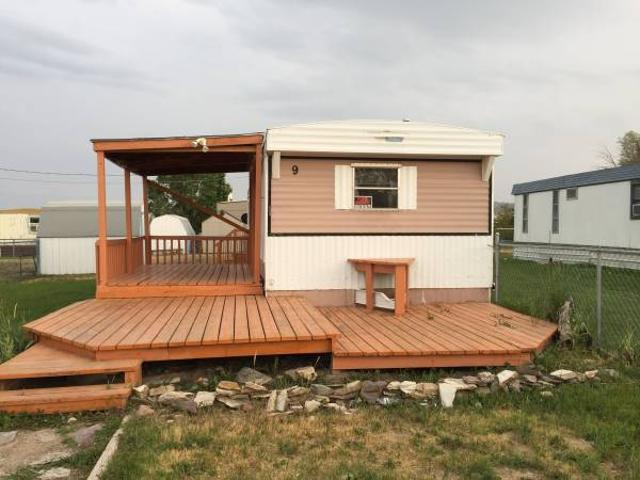 Call Or Text Only Mobile Home And Basement Apartment Helena