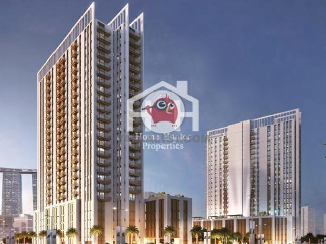 Call Us Today! Pay Only 5% Down Payment Aed 580,000