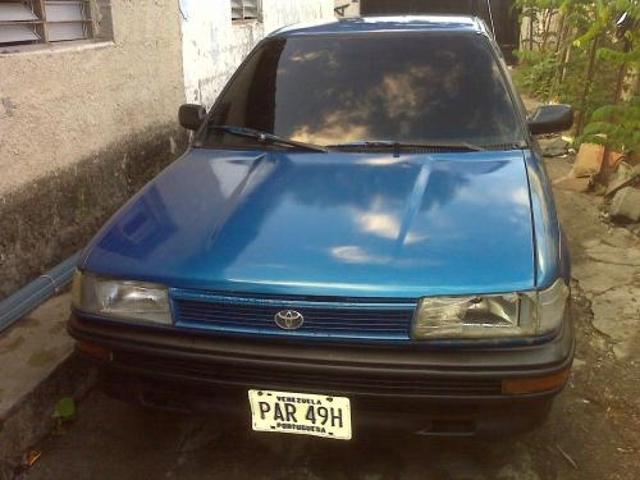 Cambio O Vendo Toyota Araya En 42000