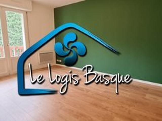 Cambo Les Bains 64250 Location Appartement 1 Pièce T1