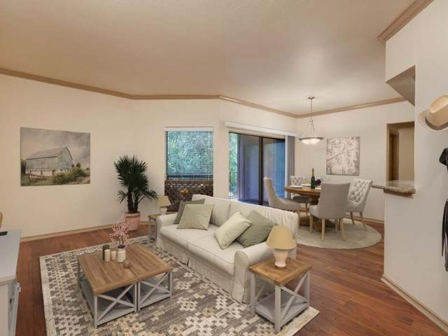 Camden Gaines Ranch 2 Bedroom Apartment For Rent At 4424 Gaines Ranch Loop, Austin, Tx 787...