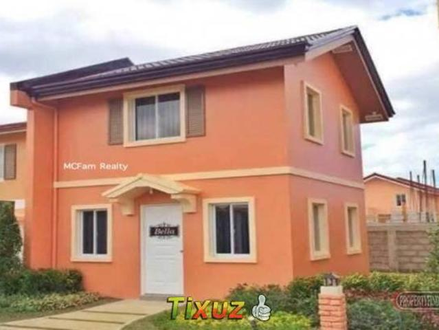 Camella Cielo House And Lot In Sjdm Bulacan 2br 2tb