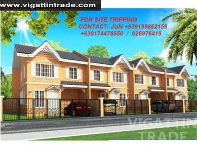 Camella Homes Pre Selling In Taguig City