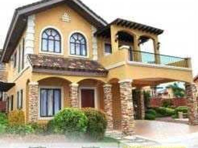 Camella Lipa Rent To Own Homes