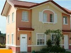Camella Pristina House And Lot For Sale In Imus Cavite Philippines