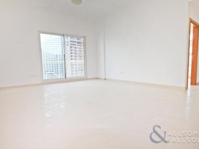 Canal View | Good Investment | One Bedroom
