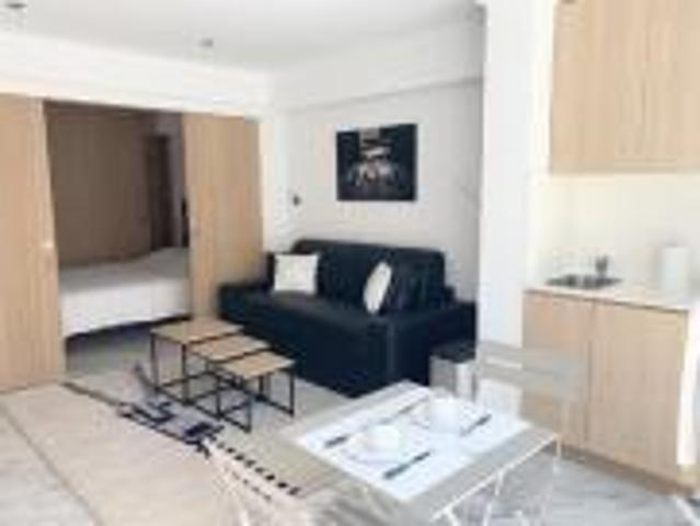 Cannes 06400 Appartement 38 M²