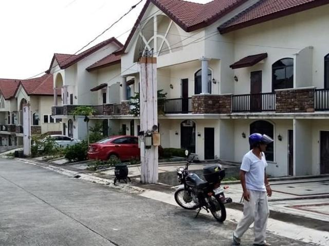 Canyon Ranch House And Lot For Sale W/ 20% Discount At Carmona Cavite