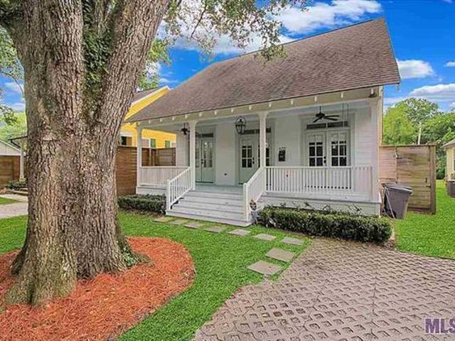 Capital Heights Cottage