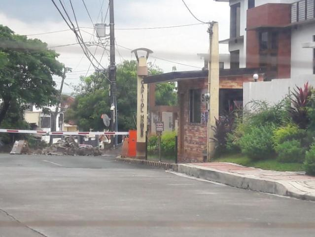 House For Rent Commonwealth Quezon City Houses In Dot Property Classifieds