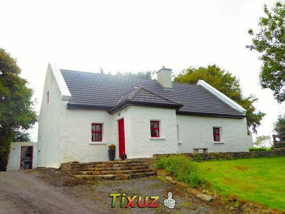 Clydagh Lodge - Holiday cottages in Ireland. Cottages4you