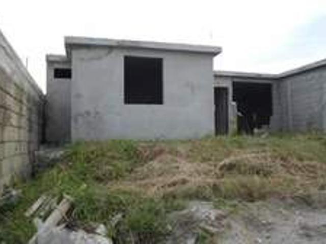 Casa A Estrenar Y Remodelar En Prados Del Norte