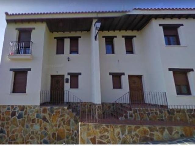 Casa Adosada Venta Pepino, Pepino
