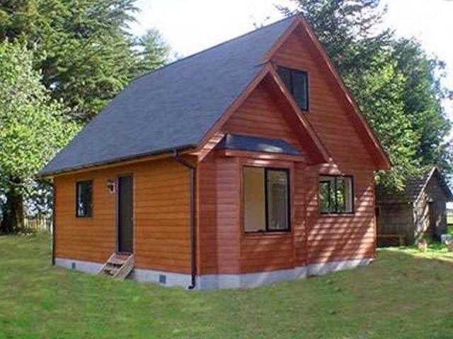 Casa Castaño De 140 Mt2