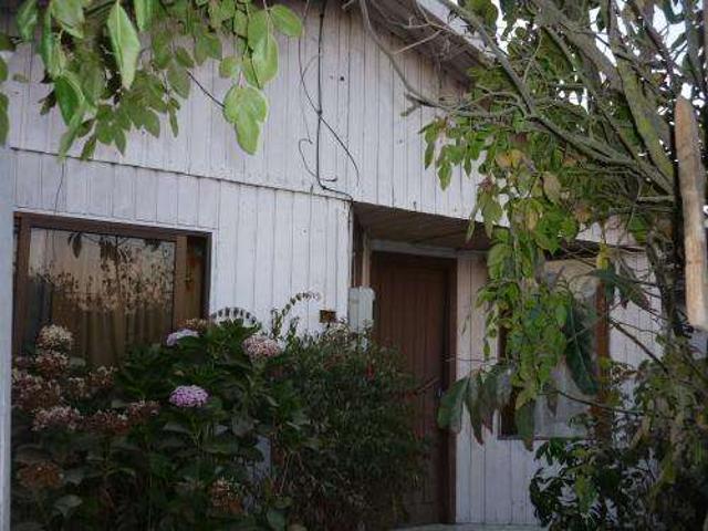 Casa Con Terreno En Chocota Horcon. Comuna De Puchuncavi. 15.000.000. Fono 79859479