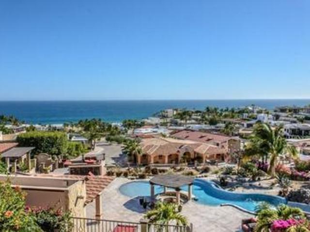 Casa Corona Del Mar Pedregal, Cabo San Lucas Mls#17 842
