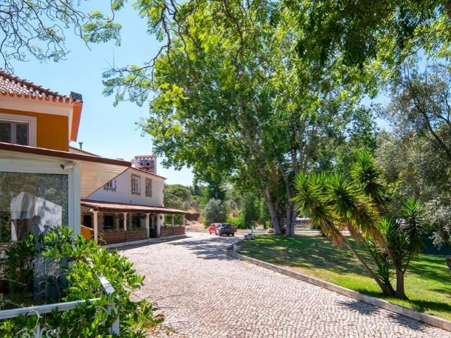 Casa De Luxo De 610 M² À Venda Setúbal, Portugal