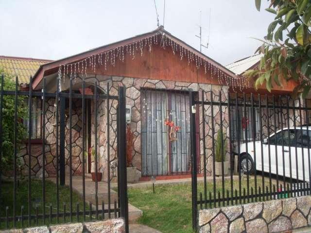 Casa De Veraneo Arcos De Pinamar
