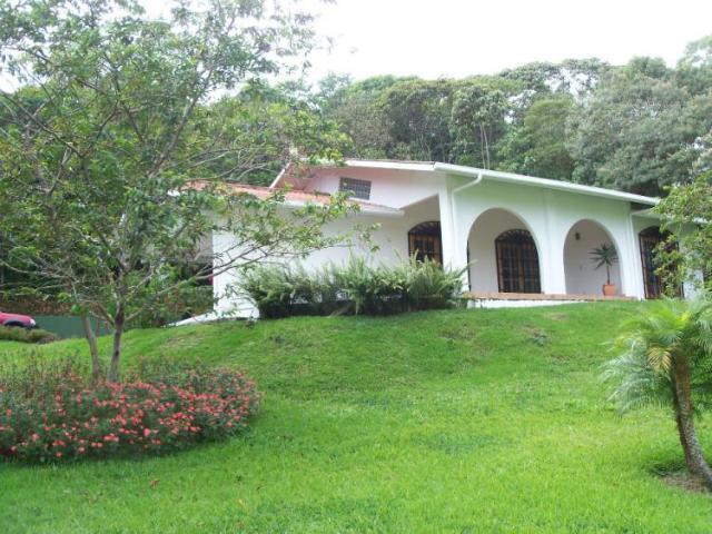 Casa De Verano Mediterranea Casa En Venta En Bugaba La Concepcion