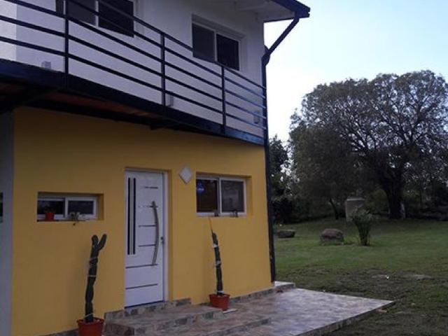 Casa En Alquiler Por Temporada En Mayu Sumaj Mayu Sumaj Córdoba 100 M2. 2 Hab